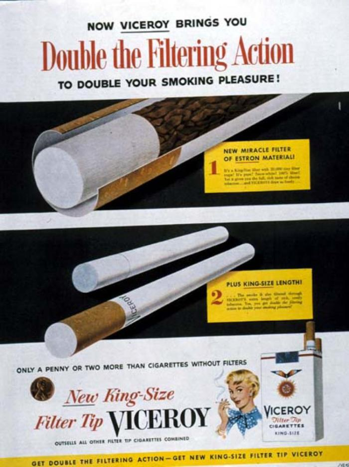 What cigarette tubes brown filter smokers fetish consider